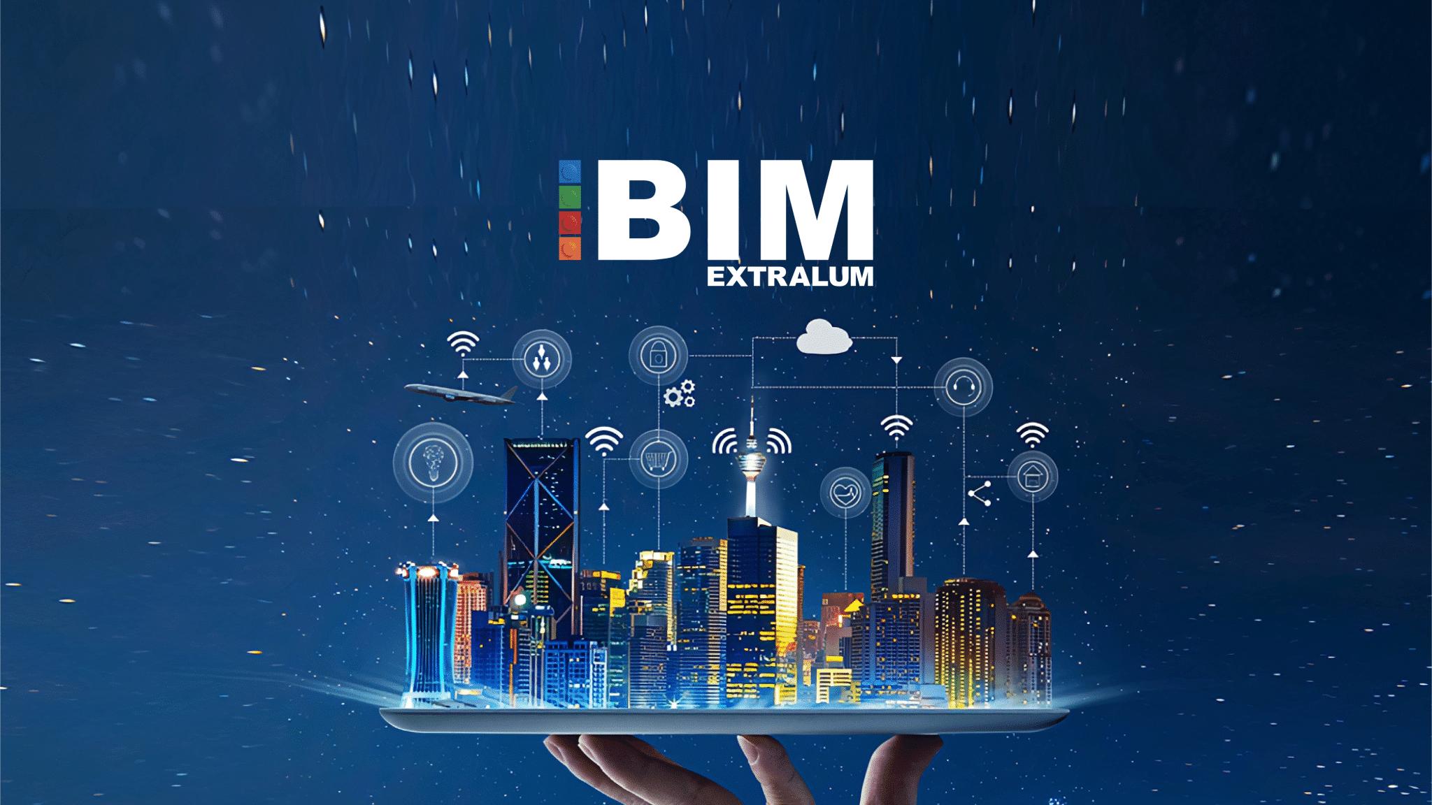 BIM Extralum